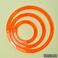 Набор кругов Тonic studios - Shape-Mate Circles Pack (система резки Shape-Mate)