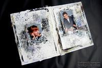 Мастер-класс Ирины Музалевской - Миксд-медийный Альбом, 5 декабря, Киев