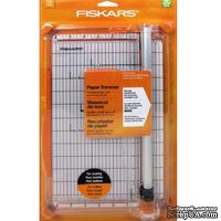 Резак Fiskars Paper Trimmer Aluminum Rail