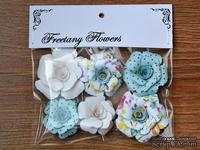 Набор цветов Freetany Flowers – Летний сад