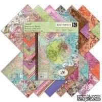 Набор бумаги: Семейный юбилей, 14 листов от K&Company