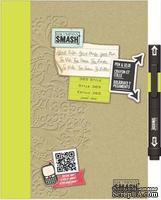 Книга для записей от K&Company - SMASH 365 Folio, размер: 19,7х26,1 см.