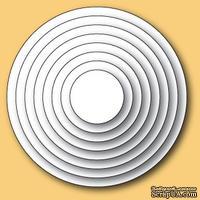 Ножи  от  Memory  Box  -  DIES-  Studio  Circle