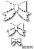 Нож для вырубки от Memory Box - Stitched Bows