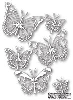 Нож от Memory Box - Morning Garden Butterflies - Бабочки