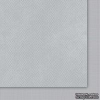 Двусторонний лист бумаги от Galeria Papieru, 30,5х30,5см, Kapuśniaczek MINI 06 - ScrapUA.com