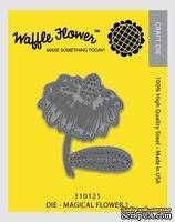 Ножи от Waffle Flower -  - MAGICAL FLOWER 1 Die