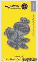 Ножи от Waffle Flower -  MAGICAL FLOWER 2 Die