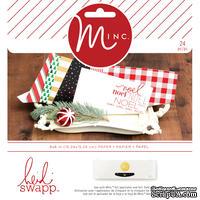 Набор бумаги для фольгирования от Heidi Swapp - Minc Foil, 15 x 15 см