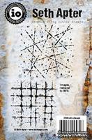Резиновый штамп от Impression Obsession - Lineups