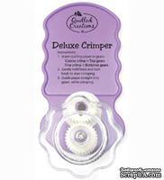 Инструмент Deluxe Crimper для гофрирования бумаги для квиллинга