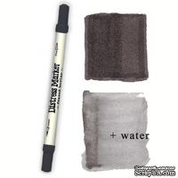 Маркер Ranger - Tim Holtz Distress Marker Black Soot