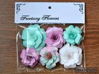 Набор цветов Freetany Flowers – Мятный джем