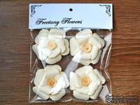Набор цветов Freetany Flowers – Крем-брюле