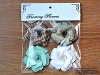 Набор цветов Freetany Flowers – Бонд