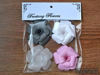 Набор цветов Freetany Flowers – Модница (гламурная модница)
