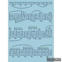 Папка для тиснения от Cuttlebug - Allegro -Cuttlebug Emb Folder