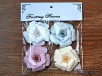 Набор цветов Freetany Flowers – Маршмеллоу
