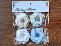 Набор цветов Freetany Flowers – Happiness