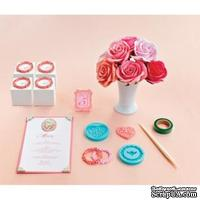 Стартовый набор от Martha Stewart CRAFTER'S CLAY HEIRLOOM STARTER KIT