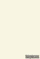 Лист картона Light Ivory, цвет светлая слоновая кость, плотность 300 г/м,  А4, 1 шт.