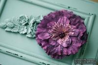 ЦЕНА СНИЖЕНА! Тканевые цветочки  от Prima -   Flower Frillies, 2 шт. - ScrapUA.com