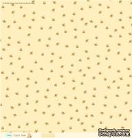 Лист скрапбумаги от EK Success - Bulk Disney Pooh Busy Bee