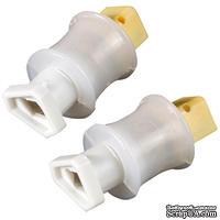 Сменные лезвия для резака CIRCLE SCISSOR PRO от EK Tools, 2 штуки