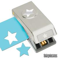 Фигурный дырокол EK Tools - Star Medium Punch