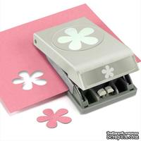 Фигурный дырокол EK Tools - Retro Flower Large Punch