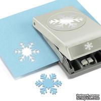 Фигурный дырокол EK Tools - Snowflake Large Punch
