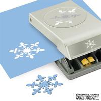 Фигурный дырокол EK Tools - Vintage Snowflake Large Punch