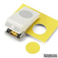 Фигурный дырокол EK Tools 1 3/4 Inch Circle Punch - Круг, диаметр 4.4 см (упаковка повреждена)