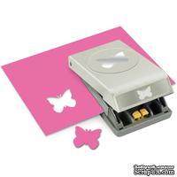 Фигурный дырокол EK Tools - Classic Butterfly Large Punch