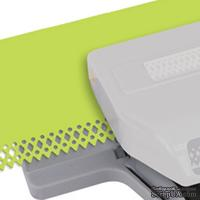 Бордюрный дырокол EK Tools - Diamond Fence Edger Paper Punch
