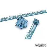 Дырокол-лепестки: Dahlia Dimensional Flower Punch  от EK Tools
