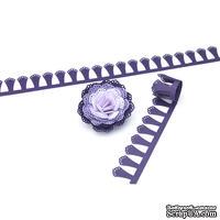 Дырокол-лепестки: Doily Petals Dimensional Flower Punch  от EK Tools