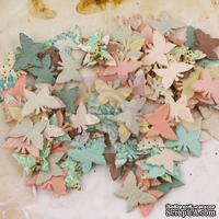 Набор бабочек Prima - Flutter Bits Fairy Belle
