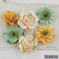 Набор цветов Prima - Vinetta Songbird
