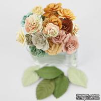 Набор цветов Prima - Charme Rose Songbird