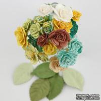 Набор цветов Prima - Charme Rose Sun Kiss