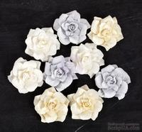 Набор объемных цветов Prima -  Frost - Gypsy Roses