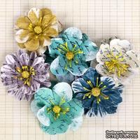Набор цветов Prima - Labelle - Ocean