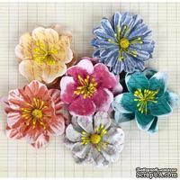 Набор цветов Prima - Labelle - Harbor