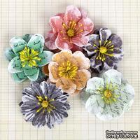 Набор цветов Prima - Labelle - Cassandra