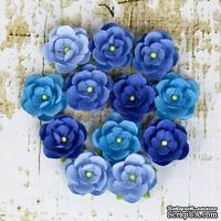 Набор цветов Prima - Avante - Blue