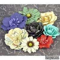Набор цветов Prima - School Memories