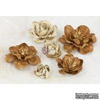 Набор цветов Prima - Bellas Mulberry