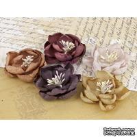 Набор объемных цветов Prima -  Serenity Flower