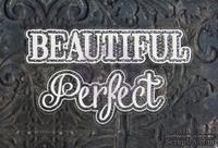 ЦЕНА СНИЖЕНА! Наклейки от  Prima - Lace Sticker- Beauty